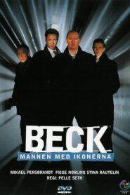 Beck 02 – Mannen med ikonerna