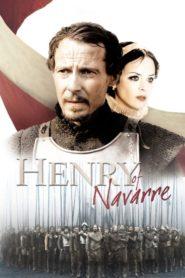 Henryk IV. Król Nawarry