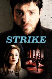 Strike – Cormoran Strike