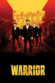 Wojownik – Warrior