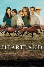 Zaklinacze koni – Heartland