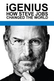 iGenius: Jak Steve Jobs zmienił świat
