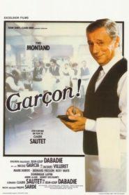 Garçon!