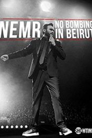 Nemr: No Bombing in Beirut
