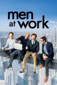 Total Drama Island – Men at Work