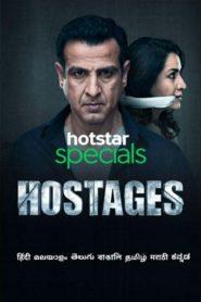 Zakładnicy – Hostages