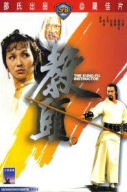 Nauczyciel Kung-Fu
