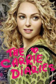 Pamiętniki Carrie