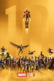 Marvel Studios: The First Ten Years – The Evolution of Heroes