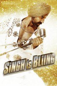 Błyszczący Singh