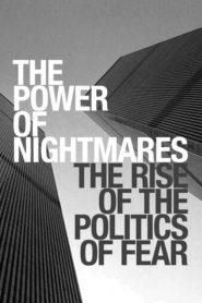 Siła koszmarów: Powstanie polityki strachu