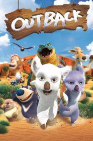 Koala Kid: Nieustraszony Miś