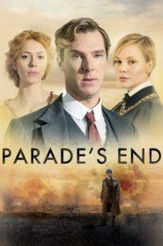 Koniec defilady – Parade's End