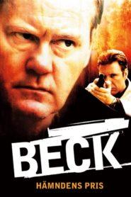Beck – Hämndens pris