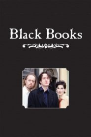 Księgarnia Black Books