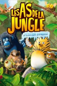 Kumple z dżungli: Operacja biegun