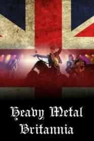 Heavy Metal Britannia