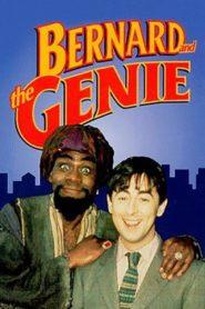 Bernard i dżinn