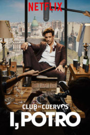 Klub Cuervos prezentuje: Ja, Potro