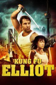 Kung Fu Elliot