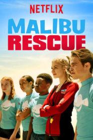 Ratownicy z Malibu: Serial