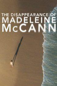 Zaginięcie Madeleine McCann