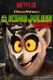 Niech żyje Król Julian: Na wygnaniu