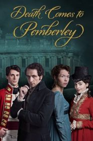 Śmierć w Pemberley