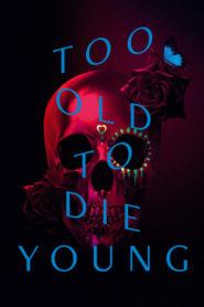 Za starzy na śmierć