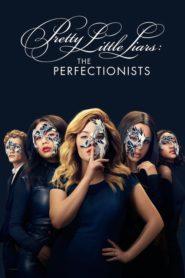 Słodkie kłamstewka: Perfekcjonistki