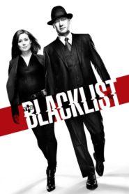 Czarna lista – The Blacklist