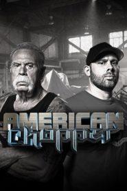Amerykański chopper
