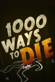 Śmierć na 1000 sposobów