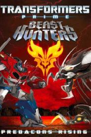 Transformers Prime: Łowcy Bestii Powrót Predakonów
