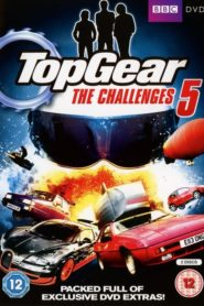 Top Gear: The Challenges 5