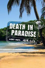 Śmierć pod palmami – Death in Paradise
