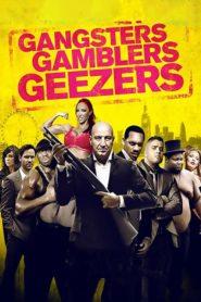 Gangsterzy ryzykanci i zgredy