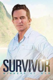 Ryzykanci – Survivor