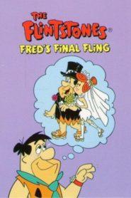 The Flintstones: Fred's Final Fling