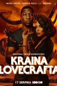 Kraina Lovecrafta – Lovecraft Country