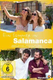 Lato w Salamance