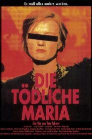 Zabójcza Maria