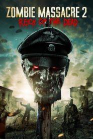 Masakra Zombie 2