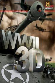 II Wojna Światowa w 3D