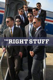 The Right Stuff: Sezon 1