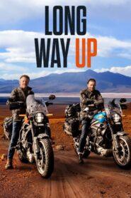 Long Way Up: Sezon 1