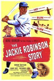 Opowieść o Jakie Robinsonie
