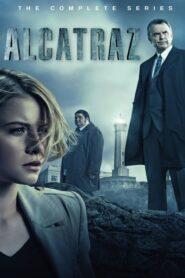 Alcatraz: Sezon 1