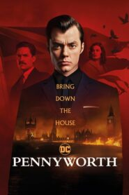 Pennyworth: Sezon 2