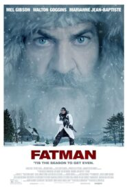 Sposób na świętego – Fatman